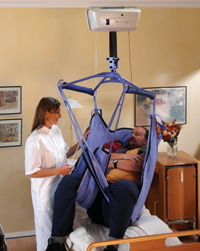 Ceiling Lifts Maxi Sky 1000 Ceiling Lifts Delray Fort Lauderdale Florida