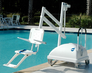 PAL Lift Pool Lifts Miami Fort Lauderdale Florida