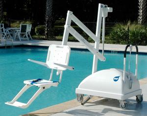 Pal Lift 171 Equipment To Assist Handicapped Elderly Fort