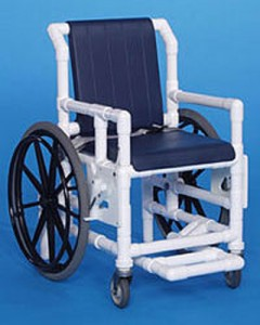 Model SAC33 Rehab Shower Chairs Delray