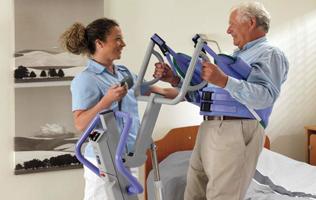 Mobility Handicap Lifts SARA Lite Fort Lauderdale Florida
