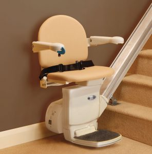 Stair Lifts Sterling 950 Series Stair Lift Fort Lauderdale Fl