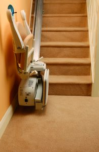 Stair Lifts Sterling 950 Series Stair Lift Boca Raton Fort Lauderdale Fl