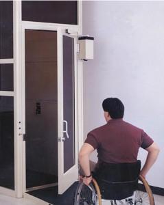 (Dura Swing MK 4R) Automatic Door Opener