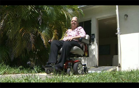 South Florida News Amp Advanced Mobility Equipment To