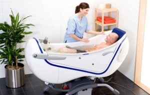 Parker Bath Bath Safety Miami