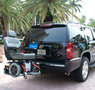Handicap Power Wheelchair Auto Lift AL580 Next Generation Fort Lauuderdale Fl