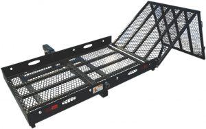 Handicap Auto Carriers AL001 Universal