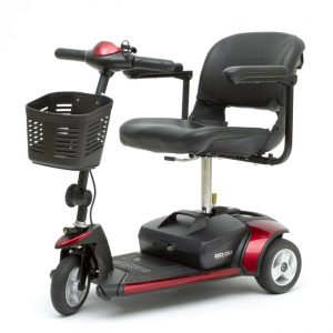 Go-Go Elite Traveller® Scooters Miami
