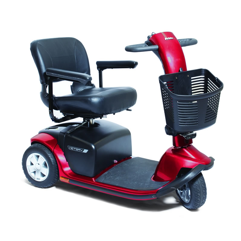 Victory® 10 Scooters Miami