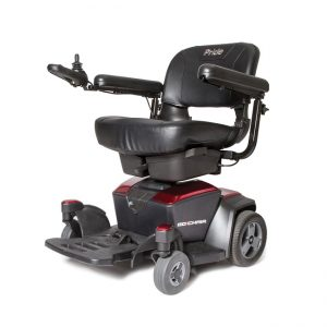 Go-Chair® Power Wheelchairs Fort Lauderdale
