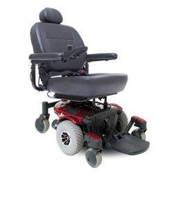 J6 Power Wheelchairs Boca Raton