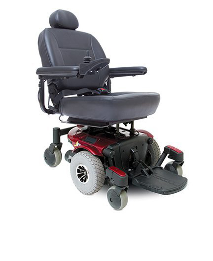 Power Wheelchair J6 Power Wheelchairs Boca Raton Fort Lauderdale Florida