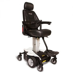 Power Wheelchair Jazzy Air™ Power Wheelchairs Miami Fort Lauderdale Florida