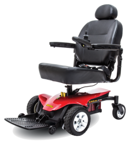 Jazzy® Elite ES Power Wheelchairs Miami