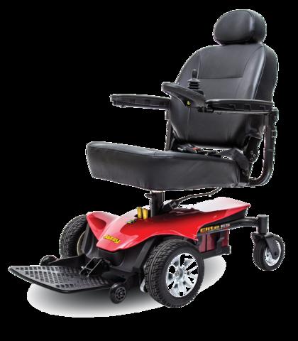 Power Wheelchair Jazzy® Elite ES Power Wheelchairs Miami Fort Lauderdale Florida