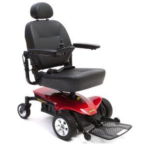 Jazzy® Sport Portable Power Wheelchairs Miami