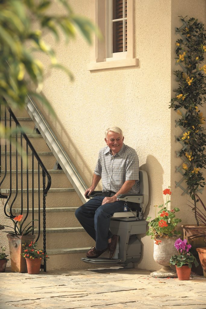 Stair Lifts Stannah Outdoor Fort Lauderdale Fl
