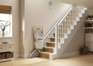Stair Lifts Siena Straight Fort Lauderdale Fl